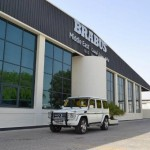 Brabus Middle East Headquarters