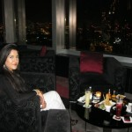 Neos Lounge The Address Downtown Dubai Maliha