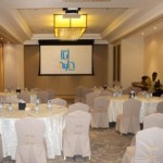 Ayla Hotel Al Ain Event Meeting Venue 1