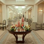 Ayla Hotel Al Ain Event Meeting Venue