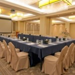 Ayla Hotel Al Ain Event Meeting Venue 2