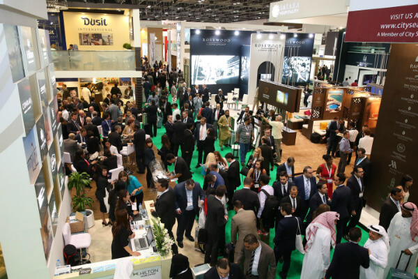 Arabian Travel Market ATM Dubai 2016